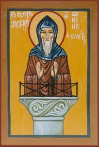 St. Daniel