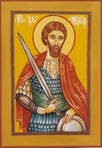 St. Irakli
