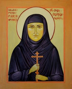 St. Maria (Skobtsova) of Paris